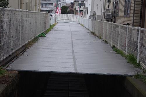 長津川支流