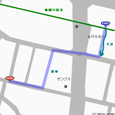 Minami4map