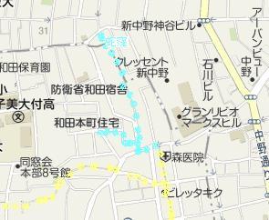 Hebikmap