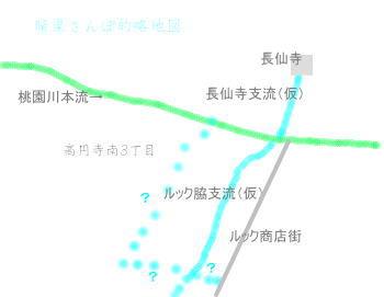 Lookmap