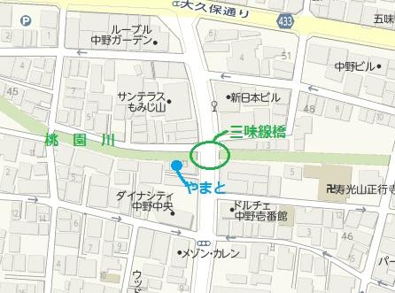 Yamatomap