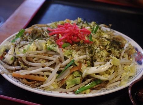 Otayakisoba