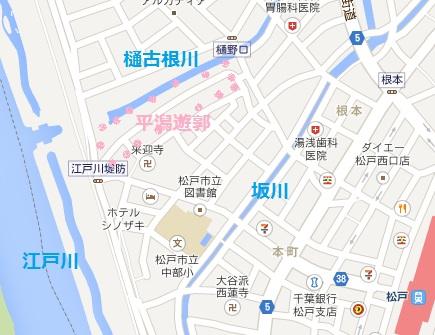 Yukakumap