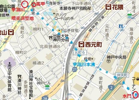 Ujigawamap